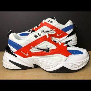 Nike M2K TEKNO MONARCH Summit White John Elliott